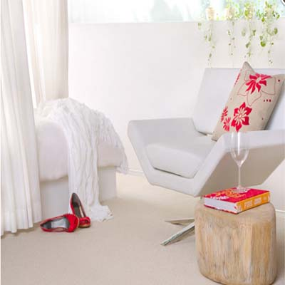 Cape Le Grand Cream Carpet Flooring Perth