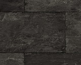 Apollo Plus Authentic Slate Black Tile and Slate Vinyl Plank Flooring Perth