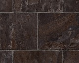 Argo TX Australian Slate Black Tile and Slate Vinyl Plank Flooring Perth