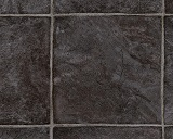 Argo TX Basaltina Black Tile and Slate Vinyl Plank Flooring Perth