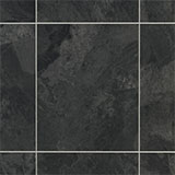 Knight Onyx Tile and Slate Vinyl Plank Flooring Perth